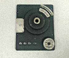 Mitchell Standard & GC 35mm Camera Shutter Control Plate Assembly - New Style