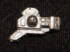 Grenadier TRAVELLER WEAPON 1003 Miniature Metal Gun Pistol Rifle Battletech Part