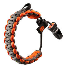 NEW Gerber Bear Grylls Survival Paracord Bracelet 31-001773