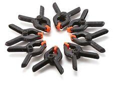 Revell 39070 Spannzwingen-Set, 8-teilig max 27 mm