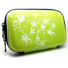 Hard Case Bag Protector For Kodak Zi6 Zi8 Zx1 Hd Pocket Video Camera 1Tb 2Tb_sc