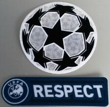UEFA Champions League + Respect Patch neu