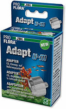 JBL ProFlora Adapt U-M disposable to refillable system adapter co2 pro flora