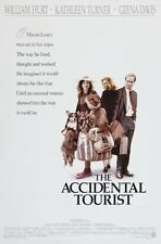 The Accidental Tourist Movie Poster 24inx36in Poster