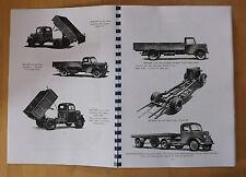 Bedford.K.M.O. Workshop manual.28 HP models.NEW