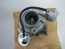 Turbolader CHRYSLER Voyager 2,5 CRD 2,8 CRD Originalteil