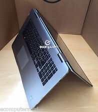Dell Inspiron 17 7000 7778, 3.1 i7, 16GB,512 ssd, 1920x1080,2GB nVidia 940MX, 2in1