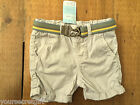 MOTHERCARE BOYS ELASTICATED BELTS (Brand NEW)