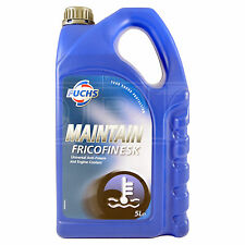 Fuchs Maintain Fricofin Esk Universal Anti-Freeze - 5 Litres
