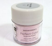 CND Creative Nail Design Acrylic Nail Powder Assorted Color Your Choice .8oz/22g