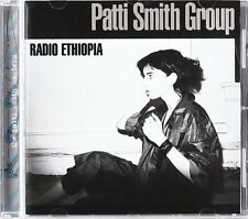 Smith Patti Group - Radio Ethopia - CD Nuovo Sigillato