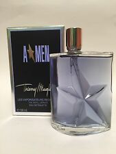 ANGEL A*MEN AMEN By Thierry Mugler MEN COLOGNE Spray 3.4 OZ 100 ML SEALED IN BOX