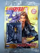 Supereroi La Collezione Ufficiale N° 57 SHADOWCAT Marvel Fabbri Editori New