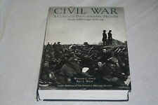 Civil War Album : A Complete Photographic History; Fort Sumter to Appomattox ...