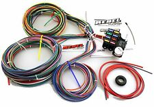 rebel wire harness rebel 8 circuit wire harness usa made