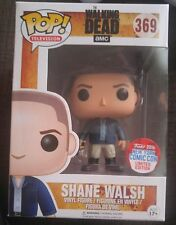 Funko Pop Shane Walsh The Walking Dead Nycc Exclusive new york comic con