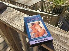 PLAYBOY SECRETS OF MAKING LOVE VHS IN EUC FOR COUPLES Education Excellent Video