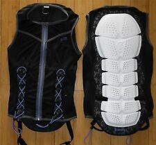 New SCOTT Racing Motorcross Motorcycle Back Armor Spine Protective Vest M/L