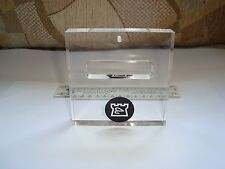 Hardy reel stand Hardy fly castle logo Hardy fishing stand reels shop display ?