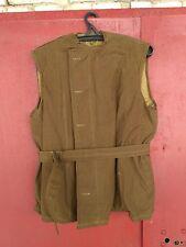 Soviet USSR Army Life vest lifejacket Chest Rig Afghanistan war size 3
