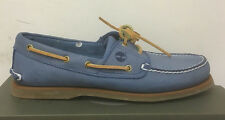 Timberland Men's  Classic  2-Eye boat Shoes uk size 9.5