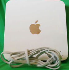 Apple Time Capsule 2TB Wi-Fi Hard Drive Wireless-N Router NAS MC344LL/A A1355