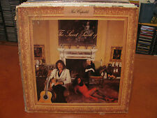 JIM CAPALDI (Traffic)the sweet smell of- LP-fino 2 lp spese sped.fisse-oltre ved