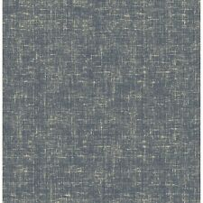 Devine Color Weave Peel & Stick Wallpaper - Compass & Gold