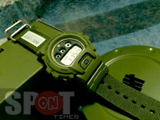Casio G-Shock 30th Anniversary UNDEFEATED Collaboration Men's Watch DW-6901UD-3