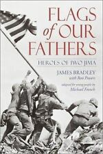Flags of Our Fathers : Heroes of Iwo Jima by James Bradley and (FREE 2DAY SHIP)