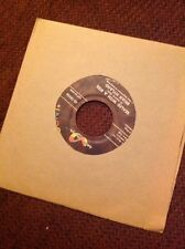 BRIAN HYLAND  Sealed With A Kiss  45 RPM  ABC-PARAMOUNT 10336