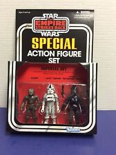 Star Wars Vintage Collection Special Action Figure Imperial Set - Target Only