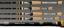 "DAIWA PROCYON PRCN701MXB ONE PIECE Trigger Grip Casting Rod 7' 0"" MEDIUM"