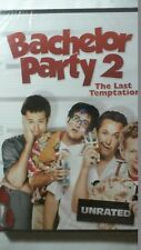 Bachelor Party 2 The Last Temptation UNRATED (Brand NEW DVD WS)