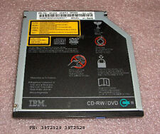 IBM Lenovo ThinkPad T41 T42 T43 R50 R51 R52 CD-RW/DVD 92P6581 13N6781 Tested OEM