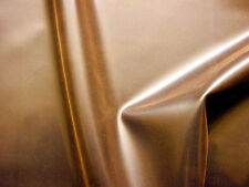Latex Rubber .40mm Thick, 100cm Wide, Metallic Electrum
