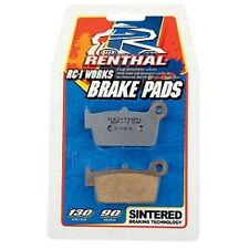 RENTHAL REAR BRAKE PADS KTM SX 200 2004 SX 450 525 2004 - 2006
