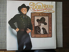 Bob Nolan - The Sound of a Pioneer (record is near mint)