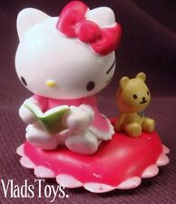 Hello Kitty Relax Collection #9 Story Time for a friend with Hello Kitty