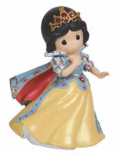 Precious Moments Girl As Snow White- Musical NIB