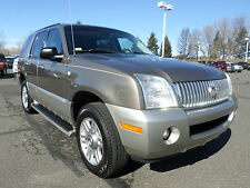 "Mercury: Mountaineer 4dr 114"" WB"