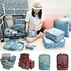 Travel Cosmetic Makeup Toiletry Case Wash Organizer Storage Pouch Waterproof Bag
