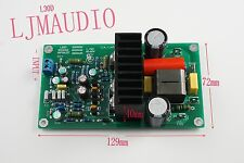 L30D 850W Assembled Digital mono amplifier board IRS2092 IRFB4227 IRAUDAMP9