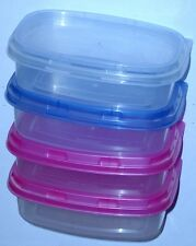 StarPlast Small Plastic Storage Containers 54-204