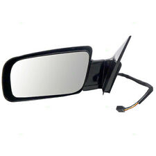 Cadillac Escalade Chevy Pickup Truck SUV Drivers Side Power Mirror Heated Smooth