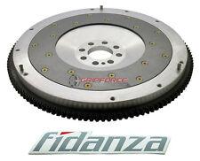FIDANZA ALUMINUM FLYWHEEL fits 1995-2001 NISSAN MAXIMA INFINITI I30 3.0L V6 DOHC