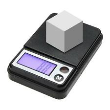500g/0.1g Portable Mini Electronic Digital Jewelry Pocket Scale Balance Weight G
