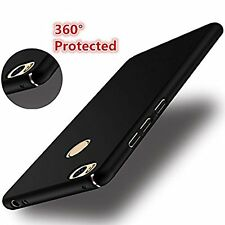 iPAKY Sleek Rubberised Matte Hard Case Back Cover For XIAOMI MI REDMI 3S PRIME
