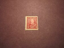 Canada Scott# 230 King George V 1935  MLH  C27