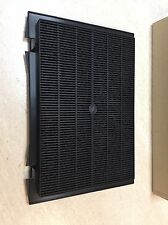 Carbon/Charcoal  Cooker Hood Filter 225x155mm - fits lots of branded hoods